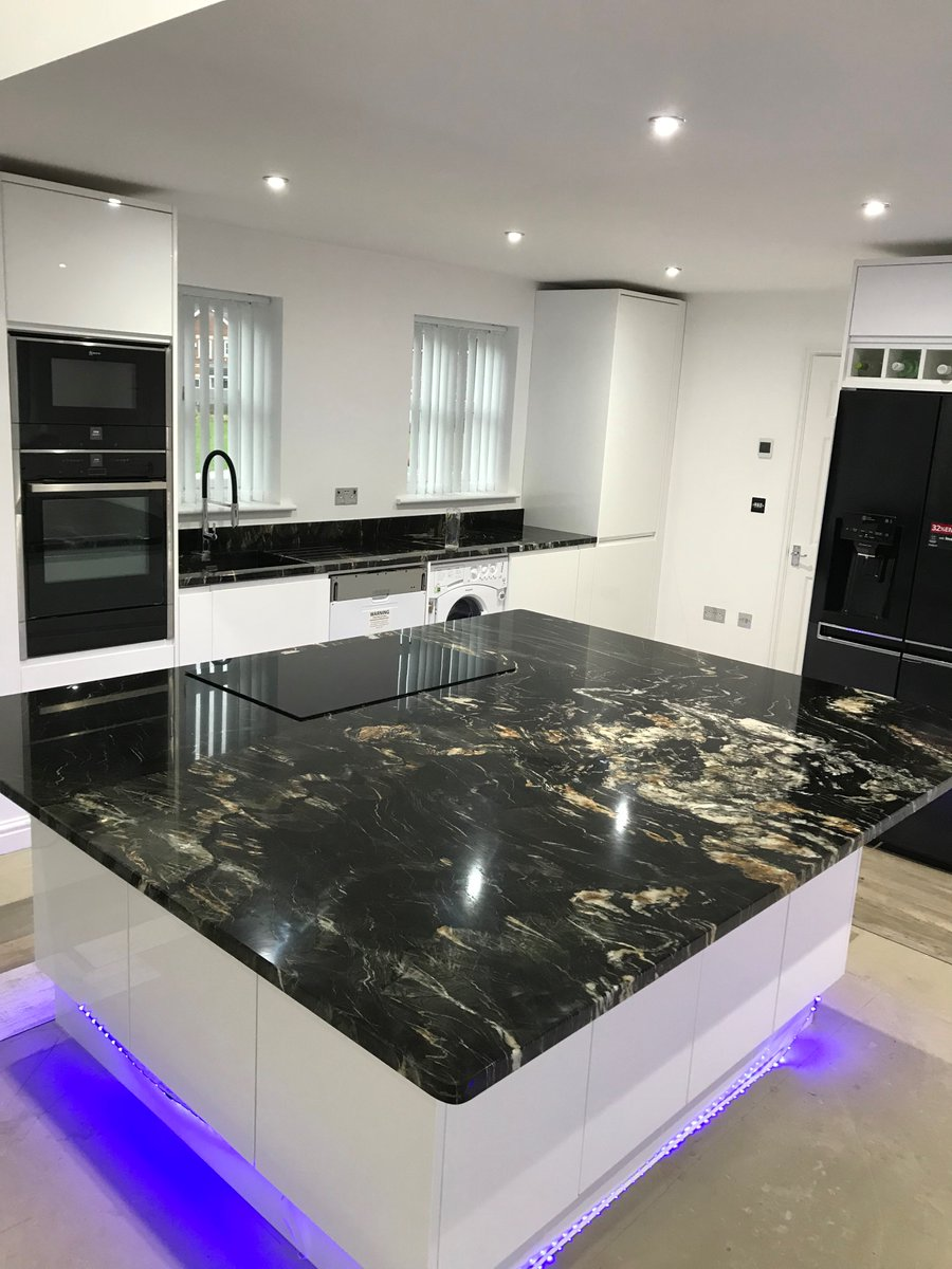 So Busy At The Stoneyard Here Is A Few Of Our Recent Jobs Kitchens Granite Hull Quartz Worktopspictwitter WPSp24zyCQ