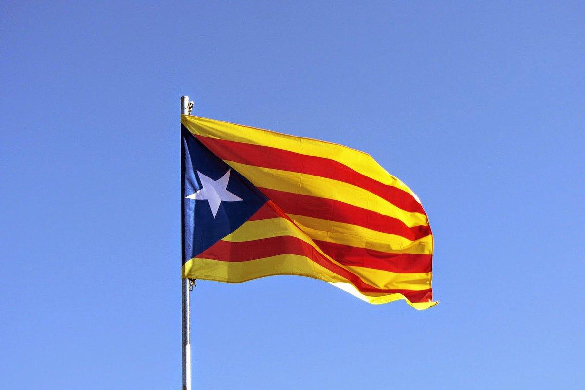 Visca la República Catalana! #DUI https:...