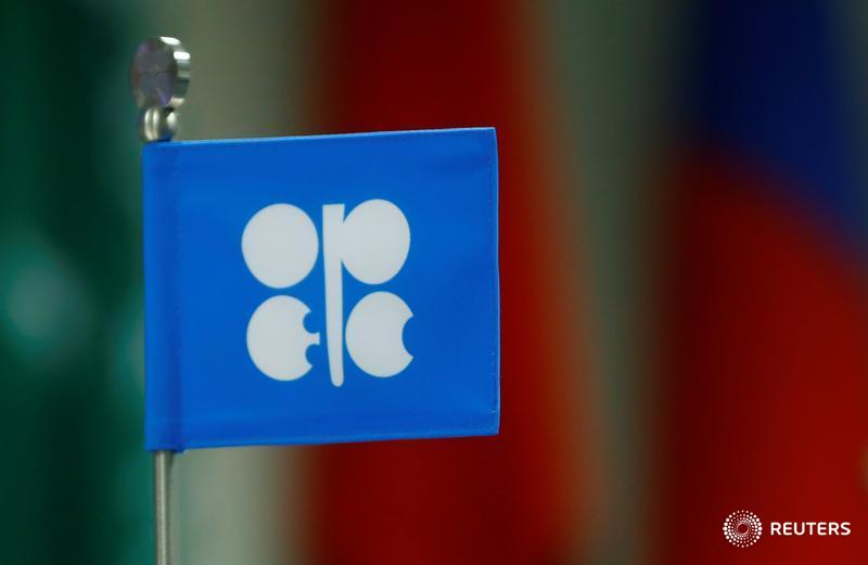 Oil markets were firm on Monday, with Brent crude opening above 60 dollars/barrel on expectations that OPEC-led production cut would be extended.