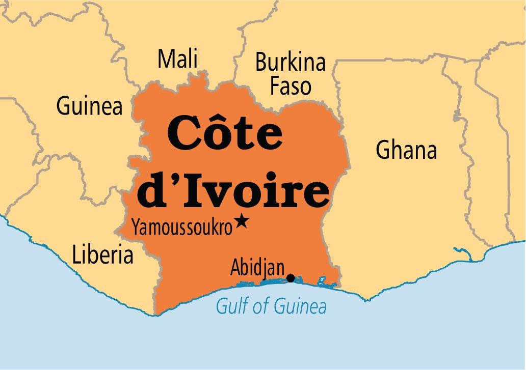 Republic of Côte d'Ivoire