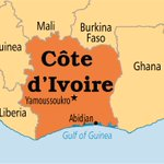 Republic of Côte d'Ivoire, West Africa