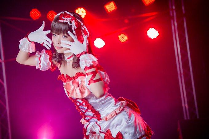 コスプレイヤー紗乃のTwitter画像32