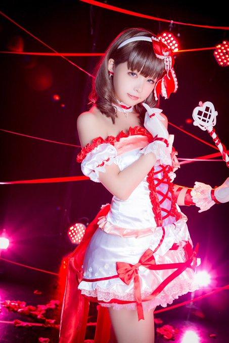 コスプレイヤー紗乃のTwitter画像31