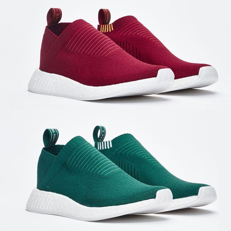 sns nmd cs2 pk class of 99 drops tomorrow in two colorways red green 0cb768e3b