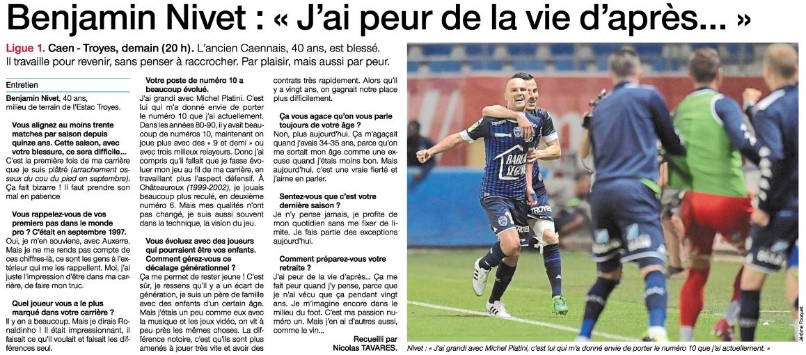[11e journée de L1] SM Caen 1-0 ESTAC Troyes DNJek8UX0AAT5Yv