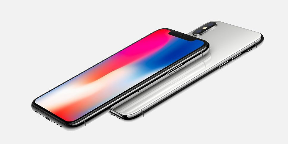 Apple says demand for iPhone X is 'off the charts' as device sells out around the world https://t.co/j8BnxWydnI https://t.co/0jkjyvFAdt