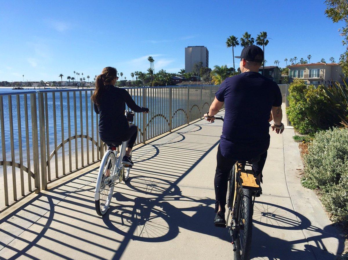 Beach Bike Als The Best Beaches In World