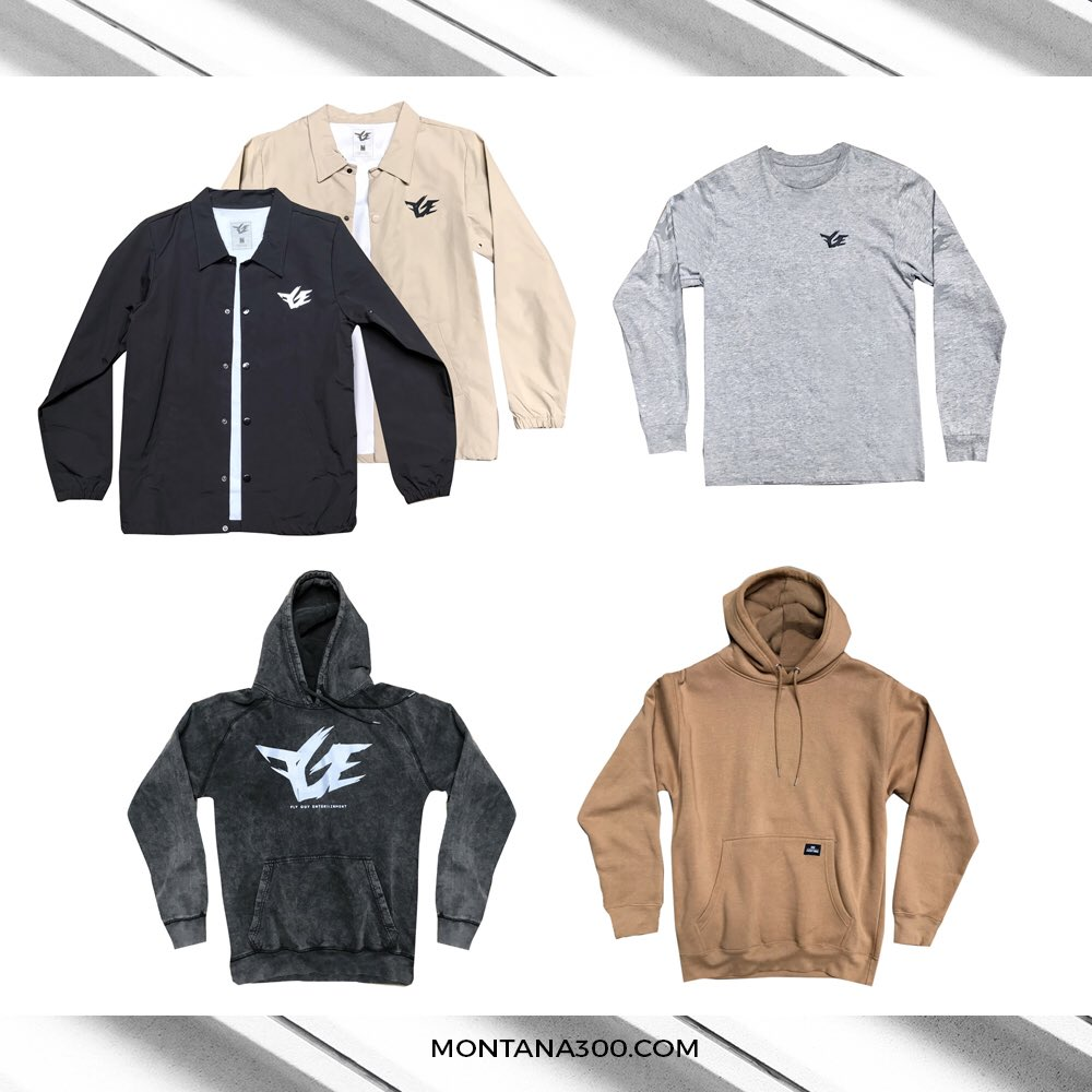 Montanaof300 On Twitter Fge Fall Collection Is Available Now On