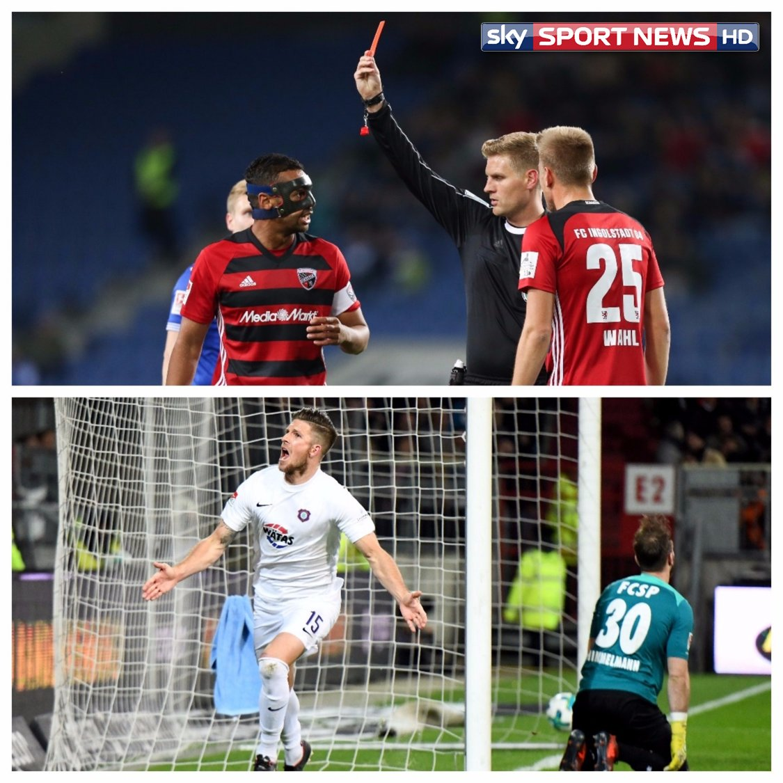 highlights 2 bundesliga