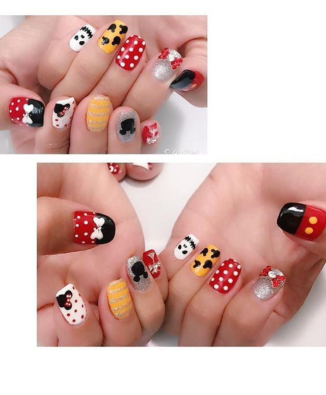 Nail designs naildesignscom twitter nail designs followed prinsesfo Image collections