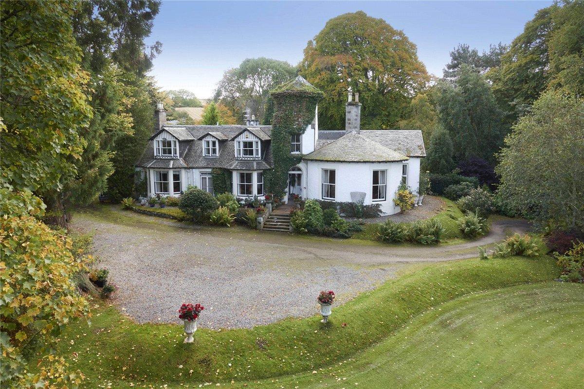 Property For Sale In Old Edinburgh Road Inverness