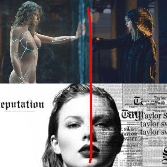 Laksbsjsjd, #Reputation #ReadyForItMusicVideo @TaySwiftMex https://t.co/0pcEq5J6eg