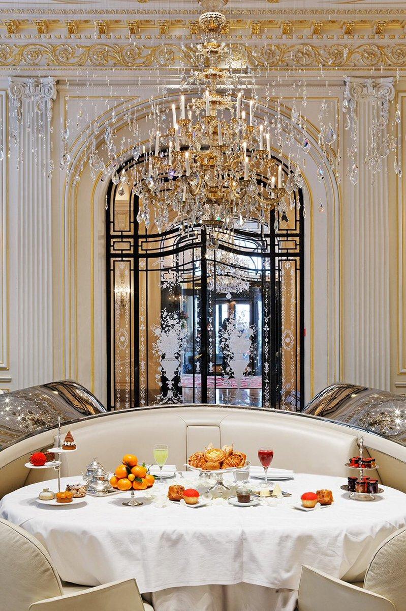la tour eiffel (@latoureiffel) | twitter - Ciel De Paris Franzosische Restaurant