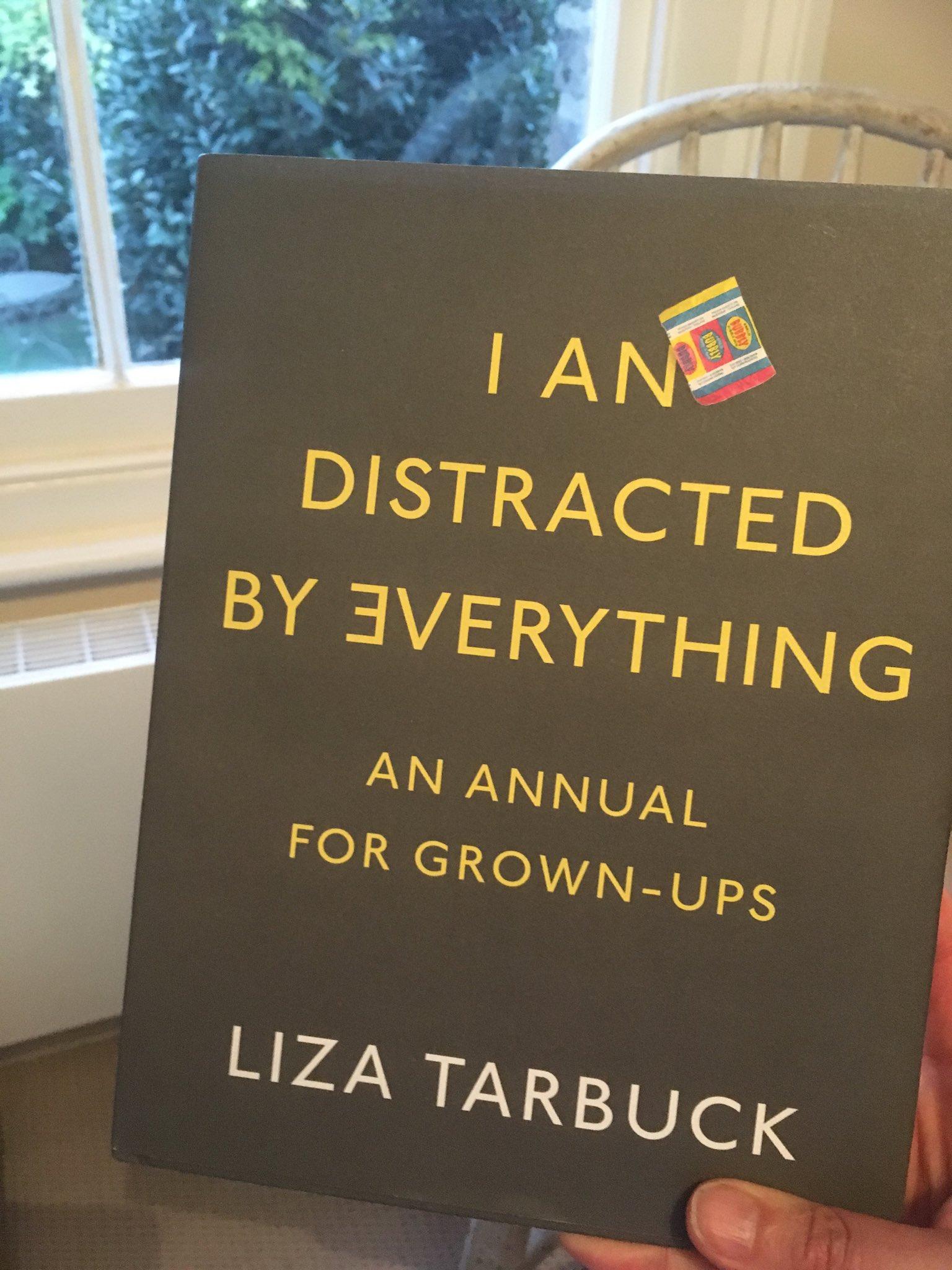 Oooh I do love Liza Tarbuck so... @PenguinRHUK https://t.co/Xl6XX8OlWP