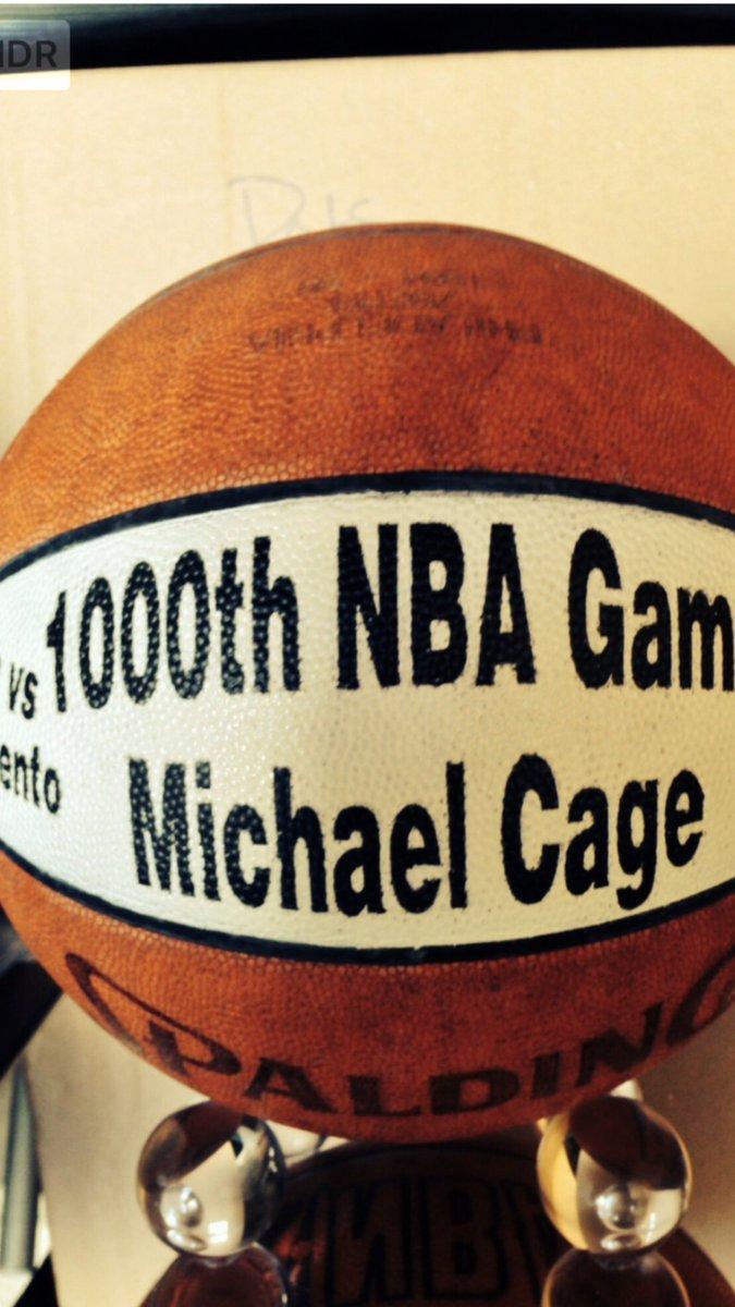 Michael Cage Exhoopsmc