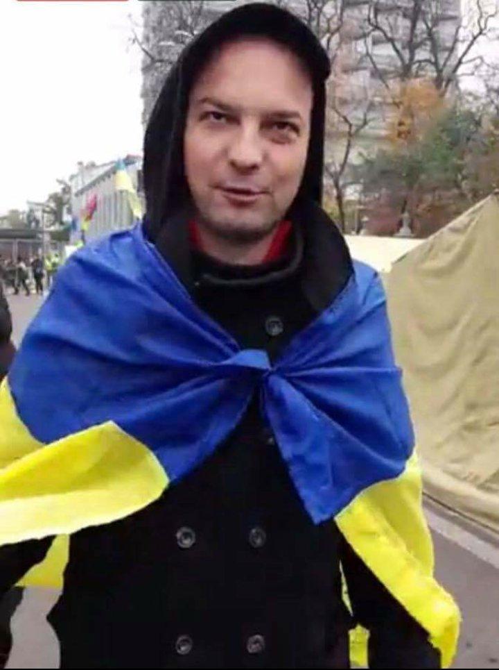 На дипломатическом уровне вопросом освобождения украинских политзаключенных целенаправленно никто не занимается, - сестра Сенцова - Цензор.НЕТ 6349