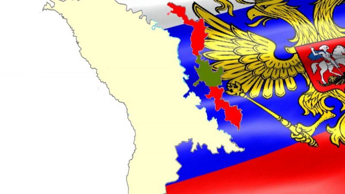 Приднестровье должно было быть включено в состав России еще в 1991