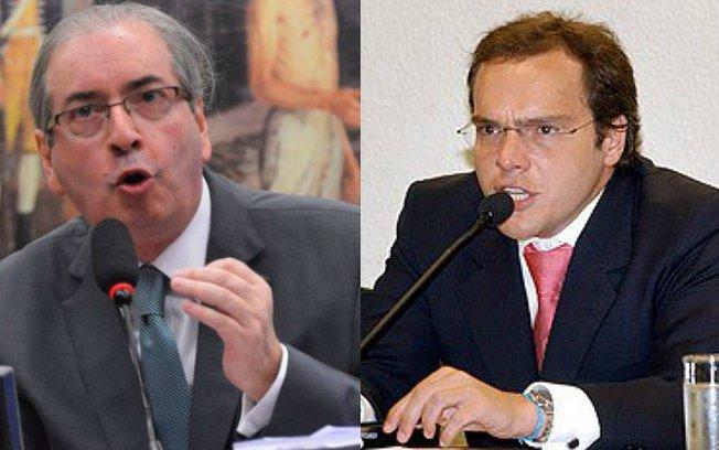 Delator Funaro e delatado Eduardo Cunha ficam frente a frente https://t.co/8Podkex9JC