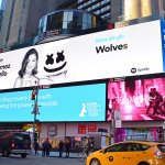 Thanks to everyone for listening to Wolves and to @spotify for all the support! https://t.co/9SVBJRULSW