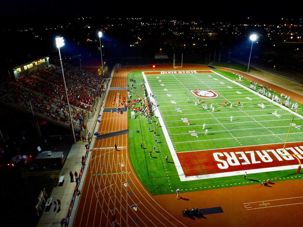 Dixie State Football Dstate Football Twitter