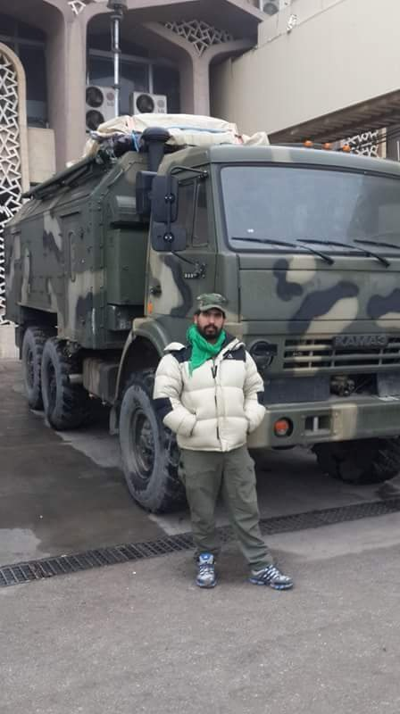Russian military intervention and aid to Syria #11 - Page 36 DNLPSznWAAEo0Hi