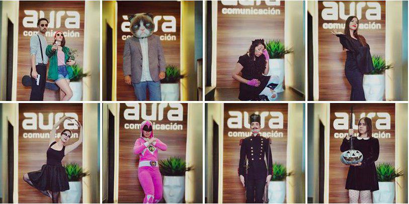 Aura Comunicación on Twitter: