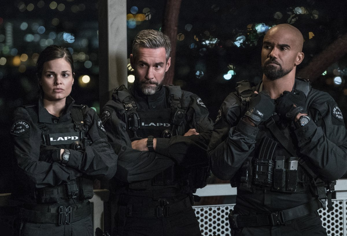 Swat On Twitter Quiz Which Crime Fighting Team Do You Belong