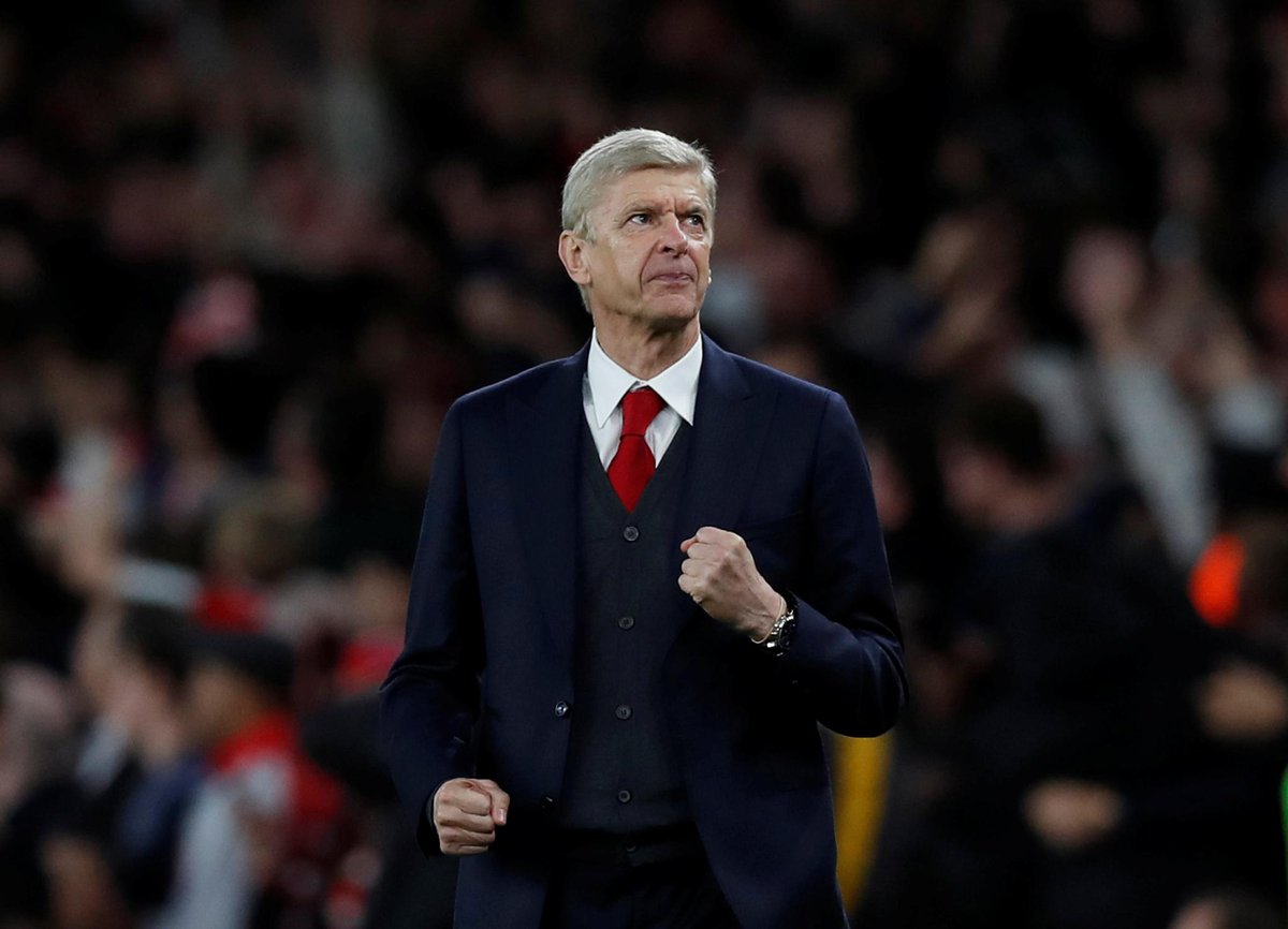 Arsenal still lacking in one quality, according to Clichy