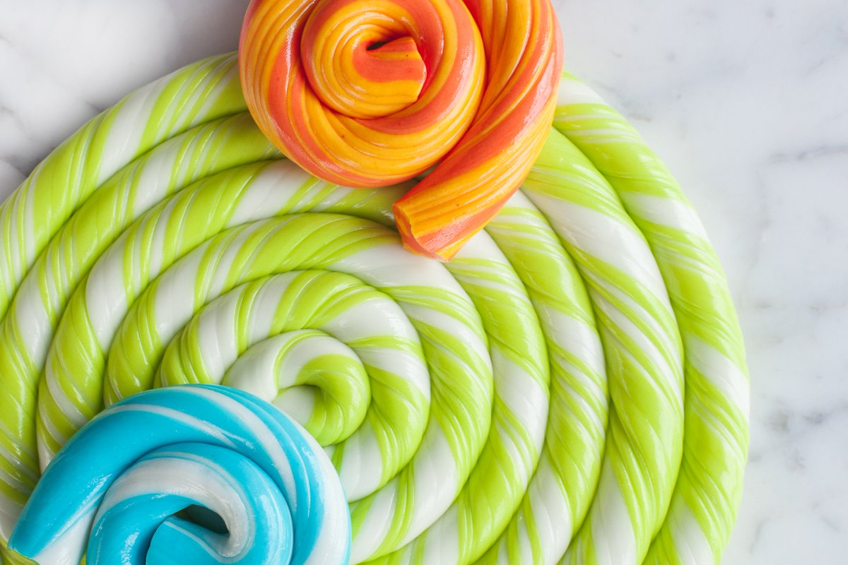 make these homemade starburst style chewy candies and level up your halloween candy game
