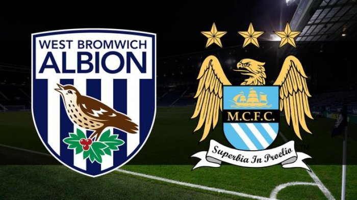 West Brom vs Man City Live stream and videos Highlights - Premier League 2017-18