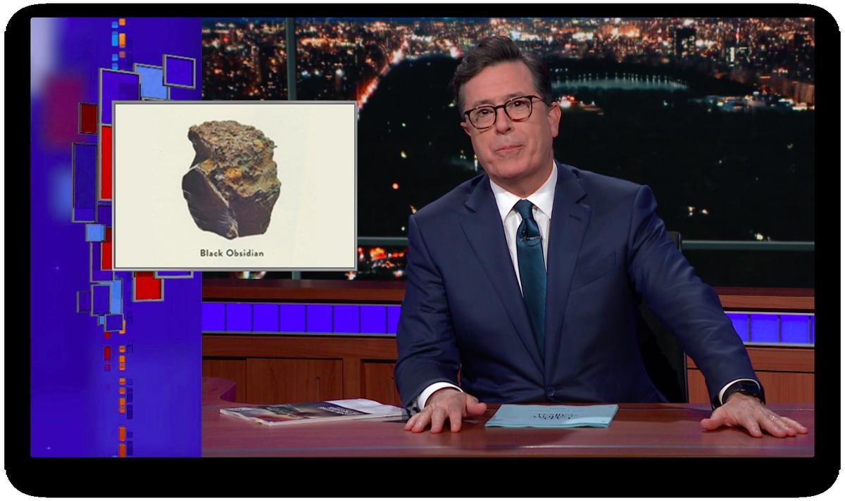 The Late Show (@colbertlateshow) | Twitter