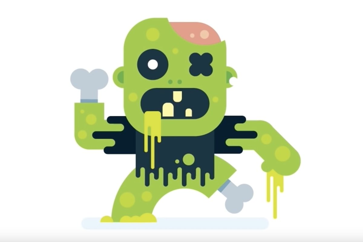 Adobe illustrator on twitter watch this speed drawing of a adobe illustrator on twitter watch this speed drawing of a halloween zombie by giganticstore and try it yourself httpstlqfmfrrcke solutioingenieria Choice Image