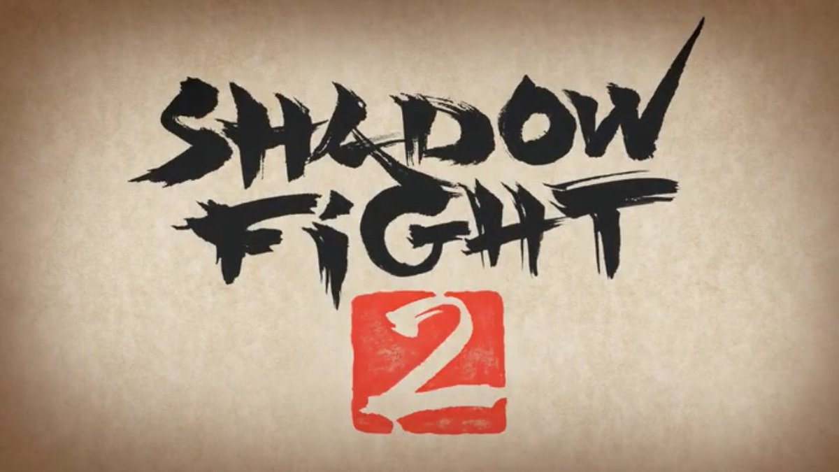 shadowfight2 hashtag on Twitter