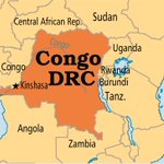 Democratic Republic of the Congo, Central Africa