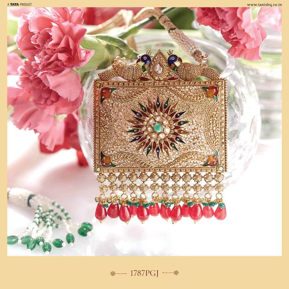 Tanishq on twitter thank you for showing interest in tanishq avail up to 25 off on making charges of gold jewellery visit your nearest tanishq store today httpbit2lkd5u7 tc applypicitteradopl2zvmr kristyandbryce Image collections