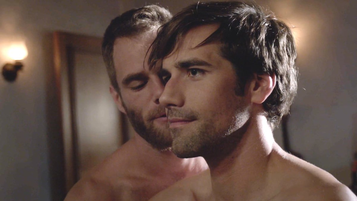 The boys in the band, a pivotal gay drama, is now on netflix