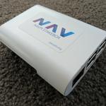 Image for the Tweet beginning: October 2017 Merchant's offer: NAVPi