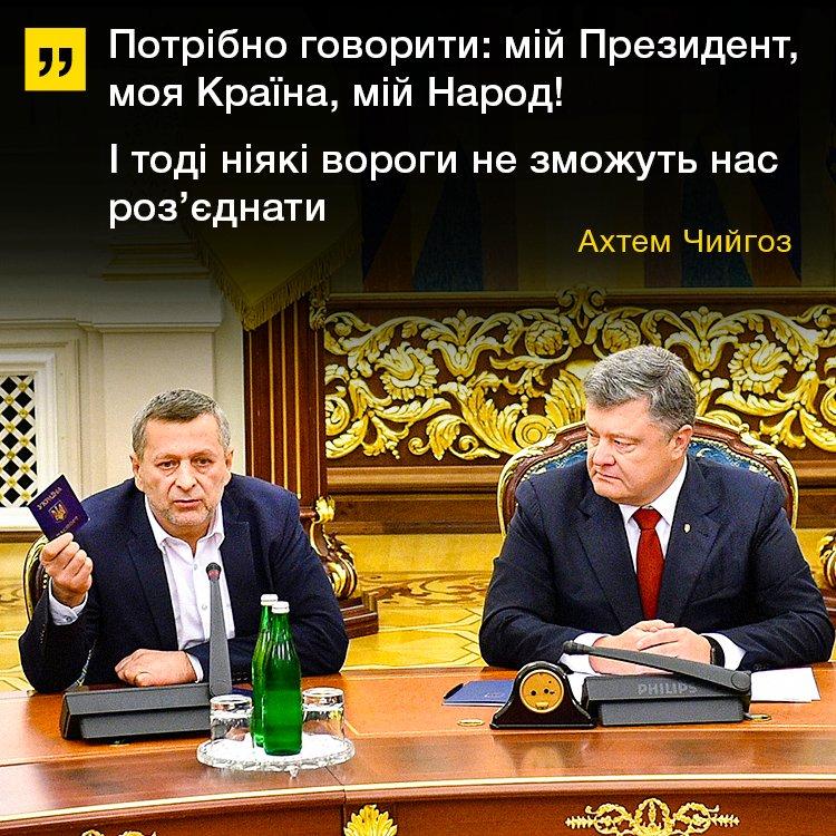 Умерову и Чийгозу должны позволить вернуться в оккупированный Крым, - Amnesty International - Цензор.НЕТ 5507