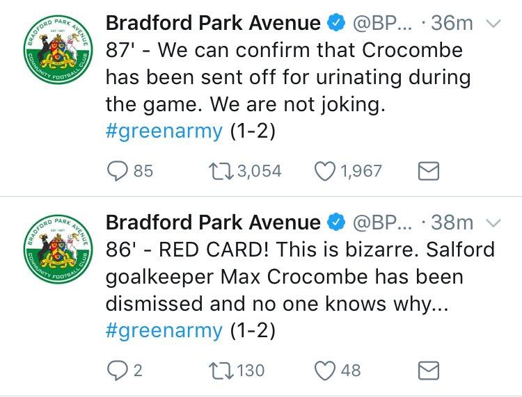 SCENES: The reason for @SalfordCityFC go...