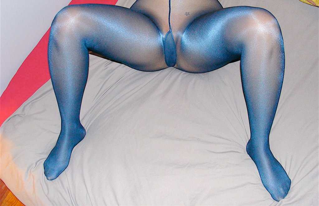 Pantyhose why nylon — photo 7