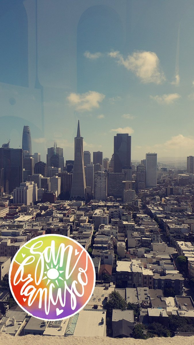 Want to go back in this beautiful city ! #usa #sanfrancisco #roadtrip #memories #coittower #city #holidays #onemonthago <br>http://pic.twitter.com/Nnax23Gbk6