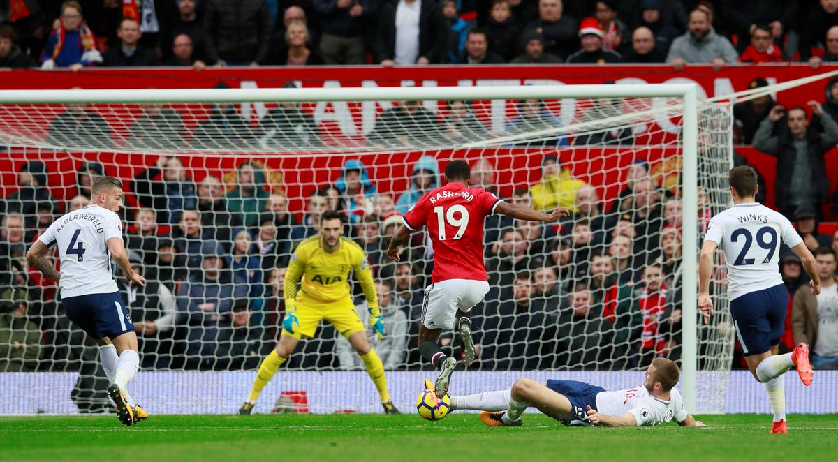 Кейн выходит в старте Тоттенхэма на матч с Арсеналом