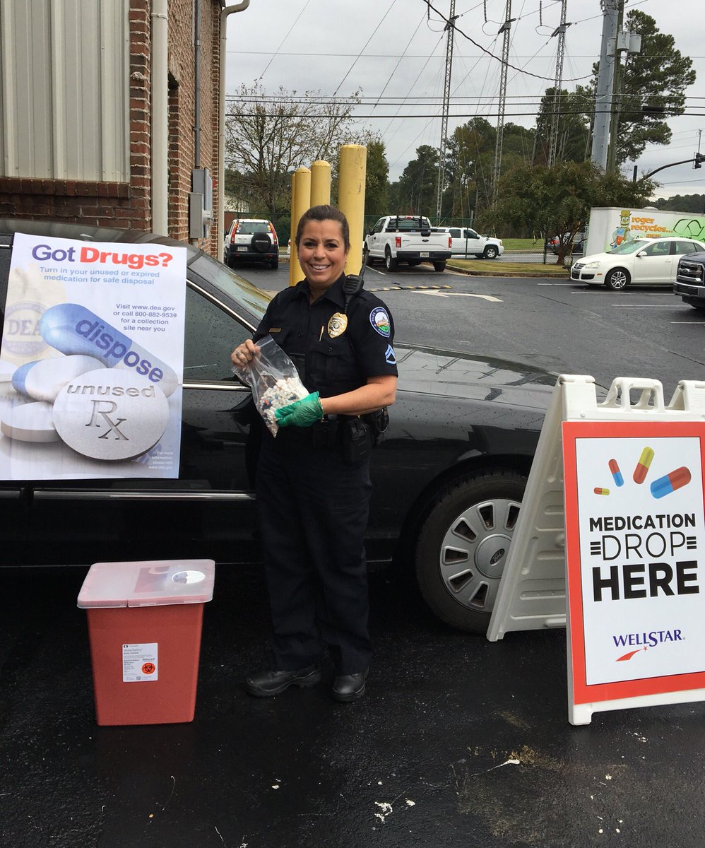 Roswell Recycling Center >> Roswell Police On Twitter Drop Off Your Drugs Needles