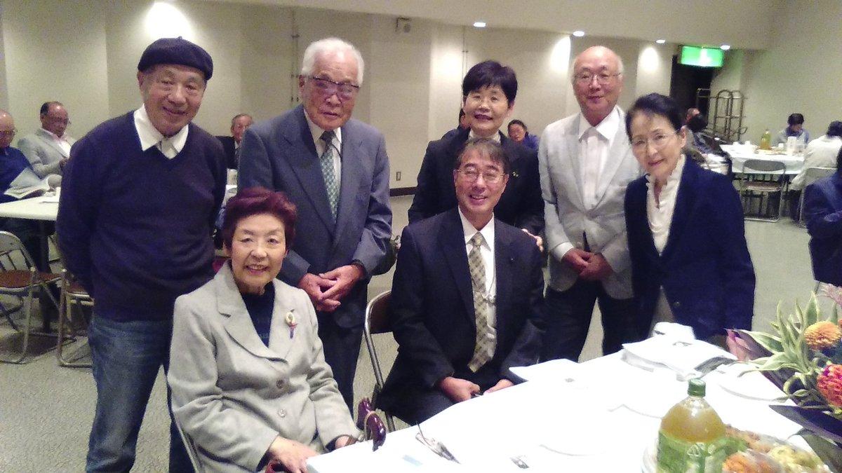 """いそみ恵子 в Twitter: """"今日は、尼崎市議を勇退した辻おさむさんの ..."""