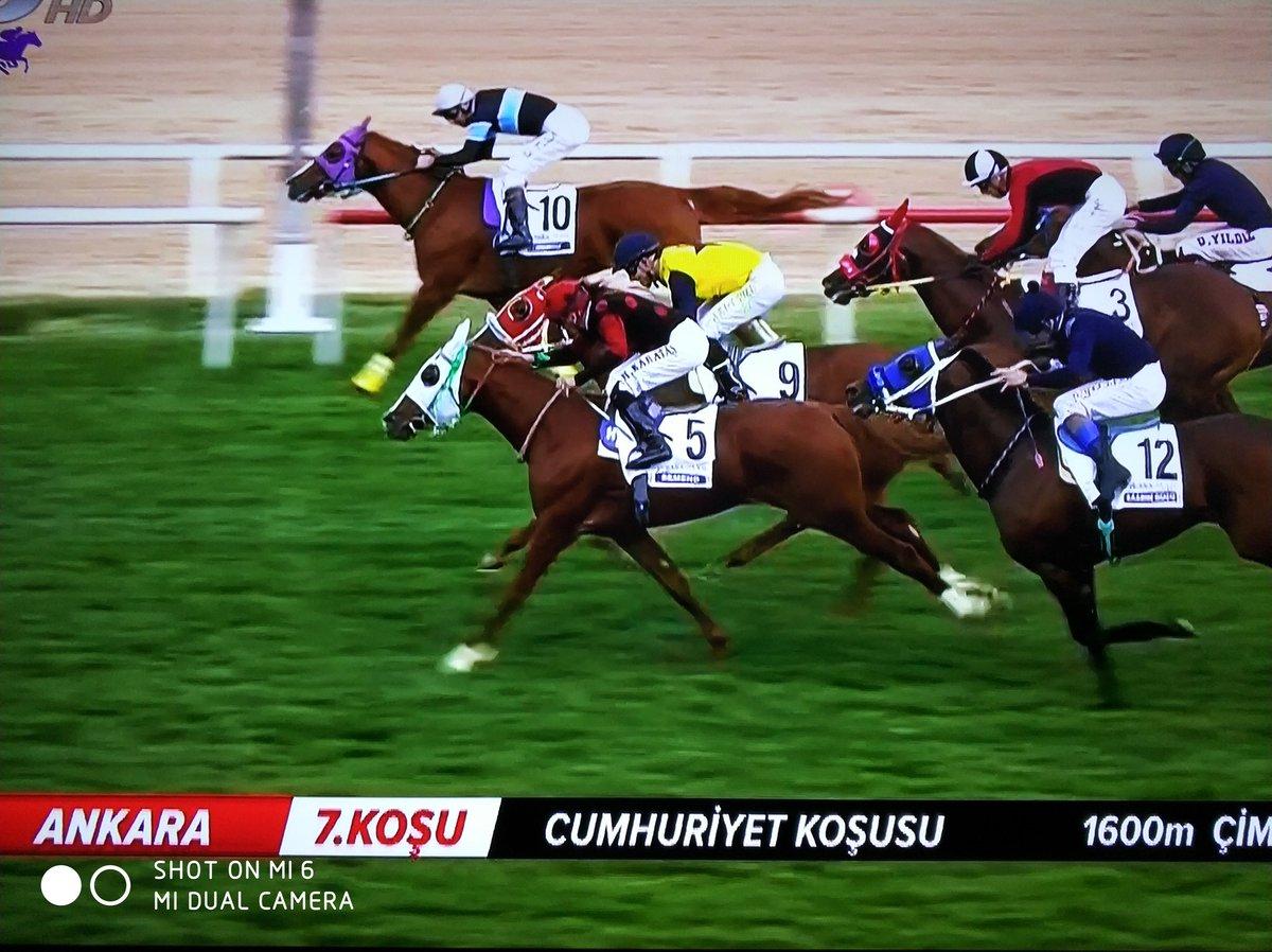 Gürsu – Cumhuriyet Koşusu 2017