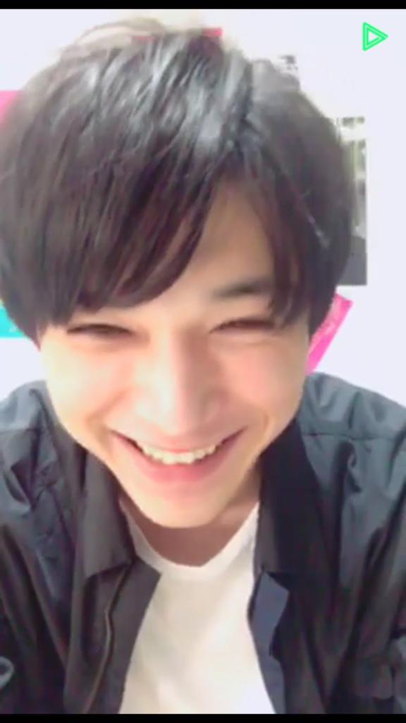 吉沢亮の笑顔が好きな人 hashtag on Twitter