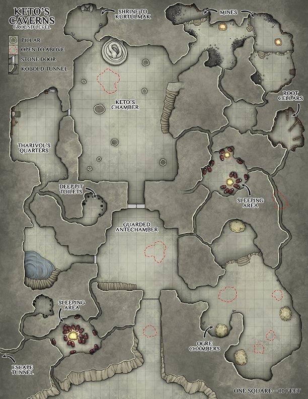 Venatus Maps on Twitter: