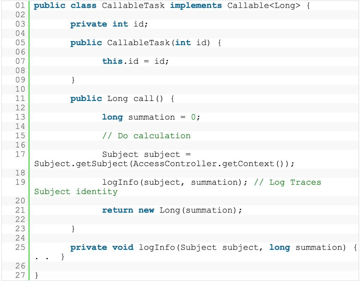 Java on twitter learn about the new javaee concurrency api here learn about the new javaee concurrency api here httpsjavacodegeeks201407java ee concurrency api tutorialml picitter057k3kvm4u baditri Gallery