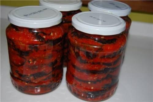 Аджика на зиму лучшие рецепты из помидоров