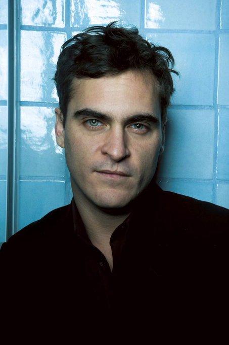Happy Birthday Joaquin Phoenix